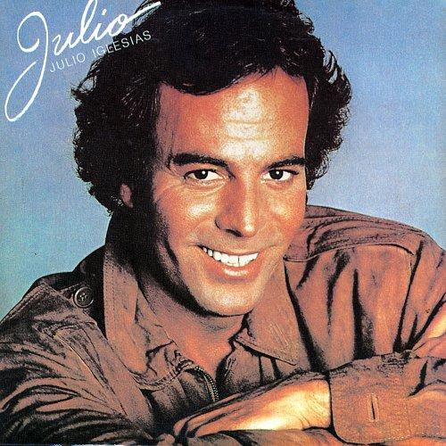 Julio Iglesias - Julio (1993) [LP Not On Label BL 1020]