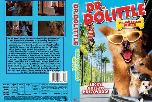 Доктор Дулиттл 5