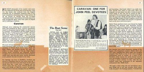 Caravan - Caravan (1968)