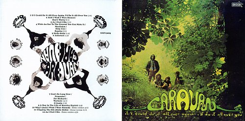 Caravan - If I Could Do It All Over Again, I'd Do it All Over You (1970)