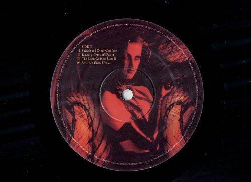 Cradle Of Filth-Bitter suites to succubi[2001]
