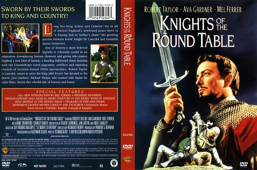 Рыцари круглого стола / Knights Of The Round Table / 1953