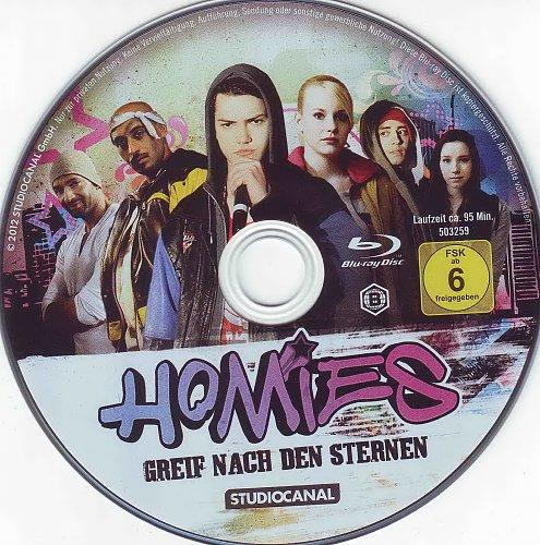 Homies - Greif nach den Sternen! (2011)