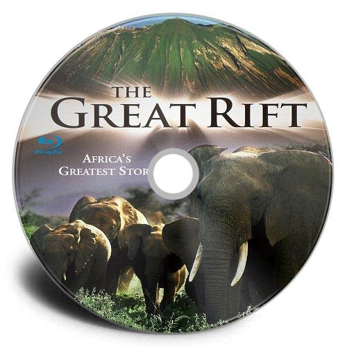 BBC: Сердце Африки / BBC: The Great Rift (2010)
