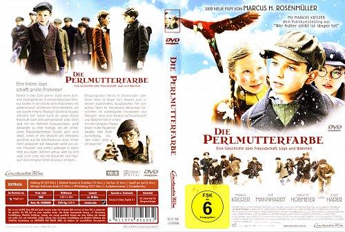 Цвет перламутра / Die Perlmutterfarbe (2009)