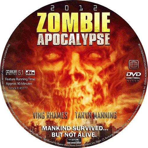 Апокалипсис Зомби / Zombie Apocalypse (2011)