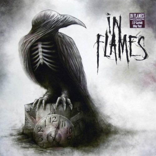 In Flames-Sounds Of A Playground Fading[2011]