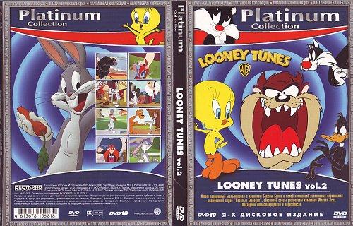 Веселые мелодии - Золотая коллекция / Looney Tunes - Golden Collection