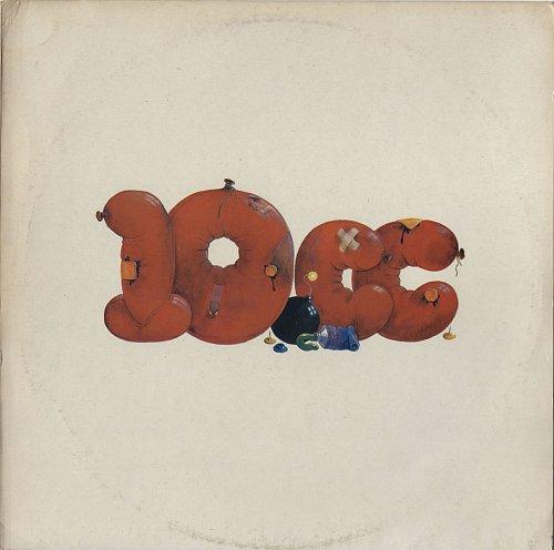 10cc - 10cc (1973)