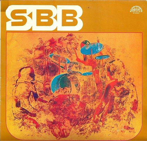 SBB - SBB (1978)