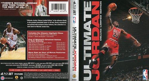 Ultimate Jordan (2001)