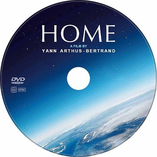Дом. Свидание с Планетой / Home (2009)