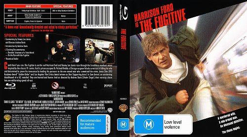 Беглец / The Fugitive (1993)