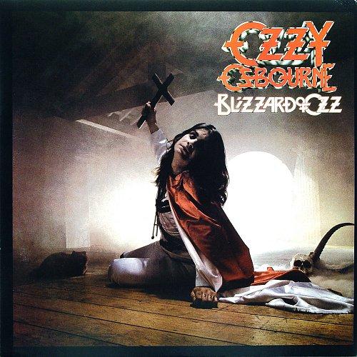 Ozzy Osbourne-Blizzard Of Ozz[1980]