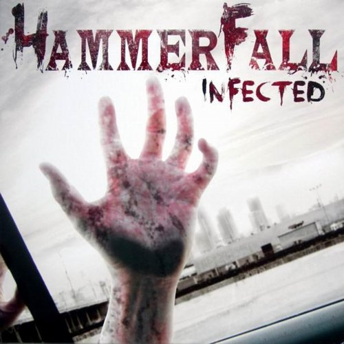 HammerFall-Infected[2011]