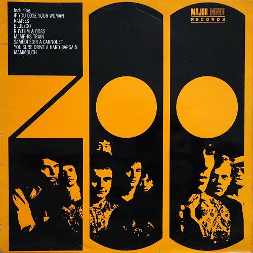 ZOO - Zoo (1970)
