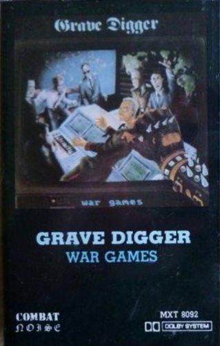 Grave Digger - War Games (1986)