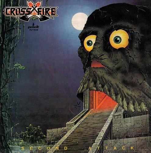 Crossfire - Second Attack [1985]