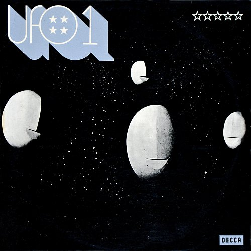 UFO – UFO 1 (1971)