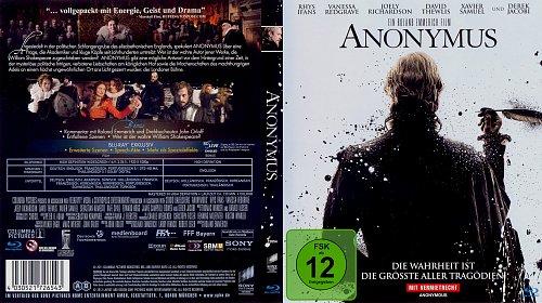 Аноним / Anonymous (2011)