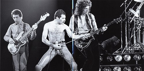 Queen (1980) The Game [Japan SHM-CD, UICY-75049-50, 2011]