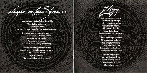 Amorphis - Elegy (1996)