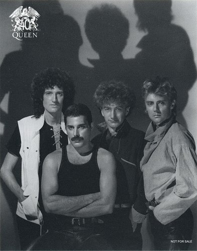 Queen (1984) The Works [Japan SHM-CD, UICY-75059-60, 2011]