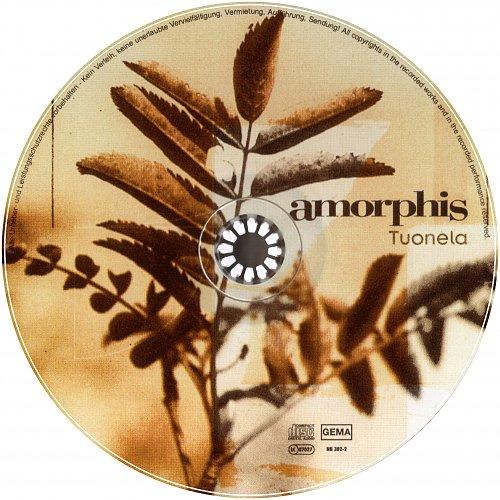 Amorphis - Tuonela (1999)