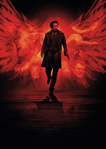 Ворон / The Raven (2012)