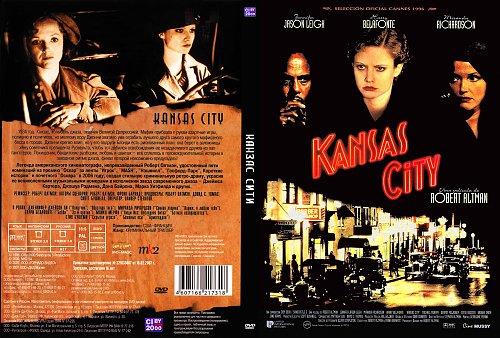 Канзас Сити / Kansas City (1996)