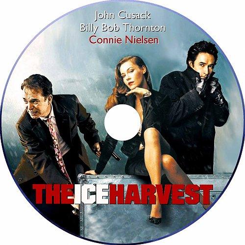 Ледяной урожай / The Ice Harvest (2005)