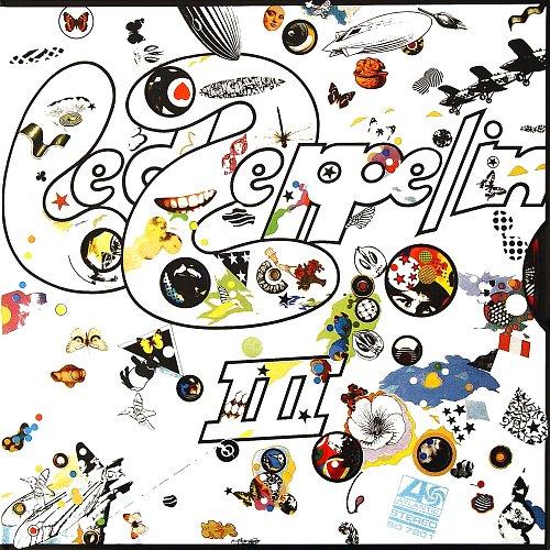 Led Zeppelin - Led Zeppelin III (1970)