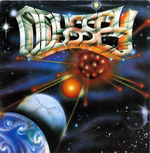 Odyssey - Odyssey (1991)
