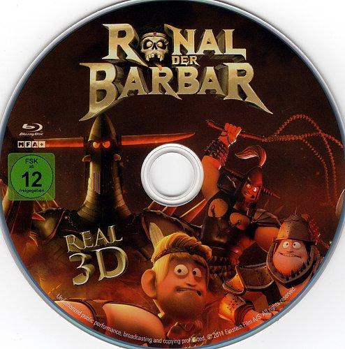 Ронал-варвар / Ronal Barbaren (2011)