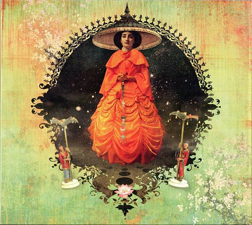 The Flower Kings - Banks of Eden (Limited Edition 2CD) 2012