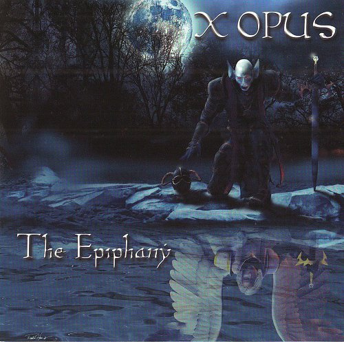 X Opus - The Epiphany (2011)