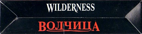 Wilderness / Волчица (1996)