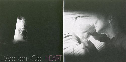 L'Arc-en-Ciel - Heart (Japan) 1998
