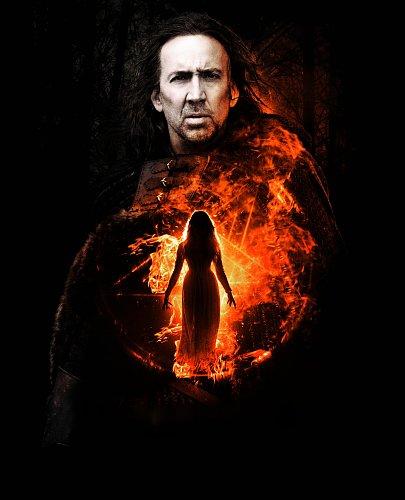 Время ведьм / Season of the Witch (2010)