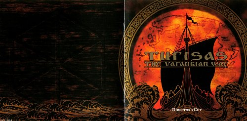 Turisas - The Varangian Way (2007)