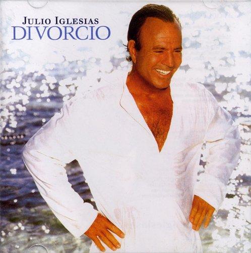 Julio Iglesias - Divorcio (2003)
