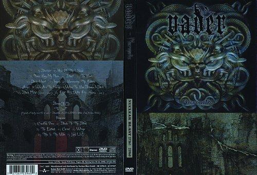 Vader-Necropolis (2009)