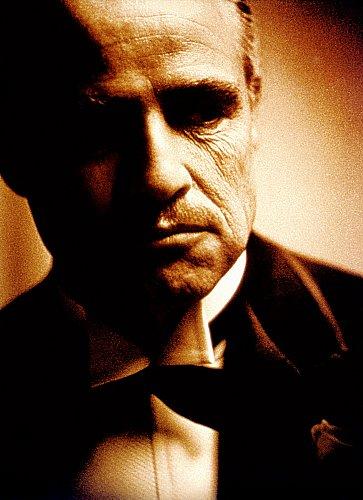 Крестный отец 1-3 / The Godfather 1-3 (1972-1990)