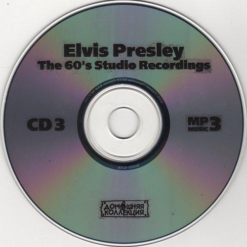 Elvis Presley CD3