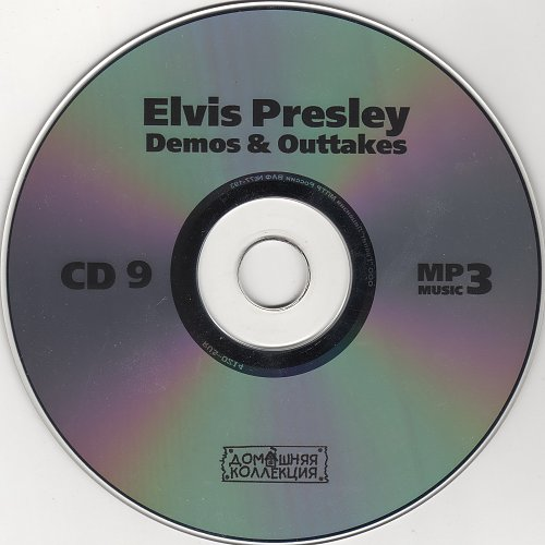 Elvis Presley CD9