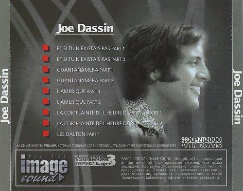 Joe Dassin (Музыкальная Коллекция)