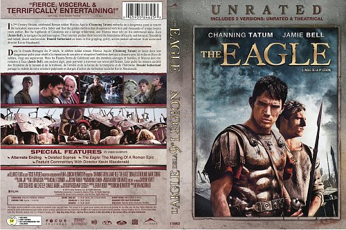 Орел Девятого легиона - The eagle of the Ninth - 2011