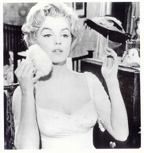 Marilyn Monroe / Мэрилин Монро