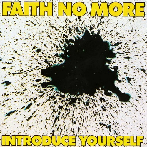 Faith No More - Introduce Yourself (1987)