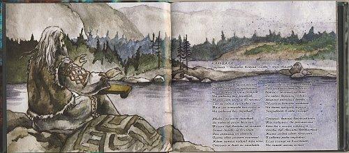 Калевала - Кукушкины Дети (подарочное издание Digibook) 2009